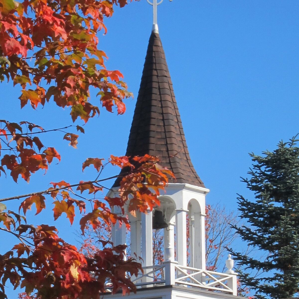 Little Church Fall 1